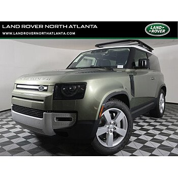 2021 Land Rover Defender for sale 101472491